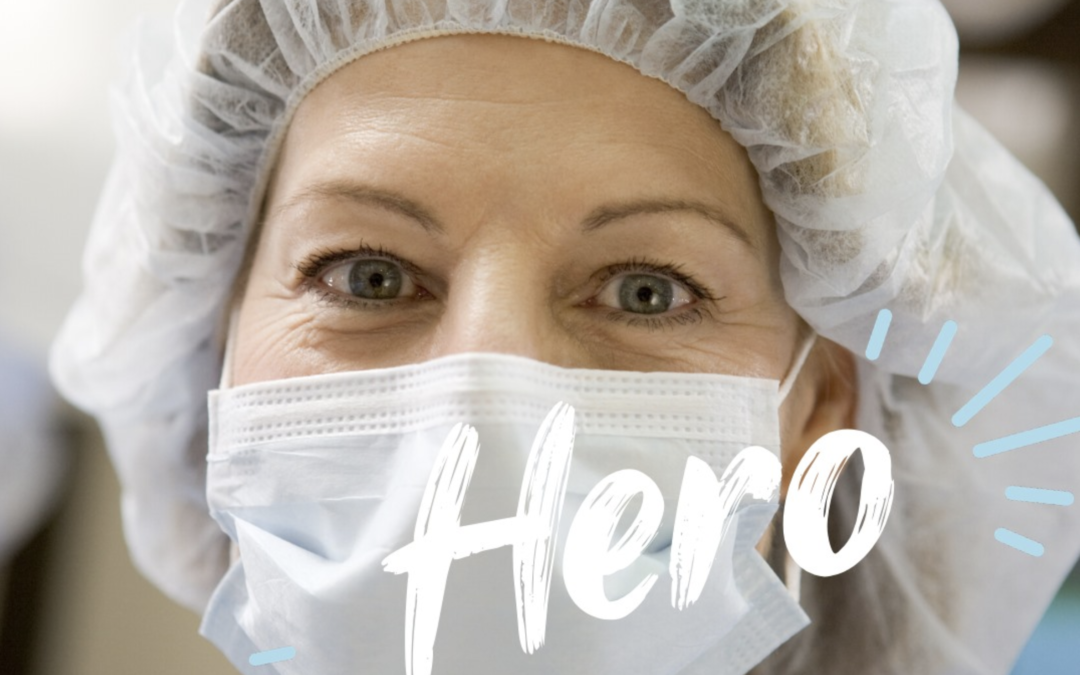 Healthcare Heroes Campaign